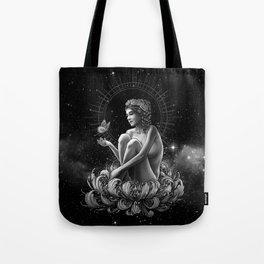 Winya No. 118 Tote Bag