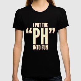 PH T-shirt