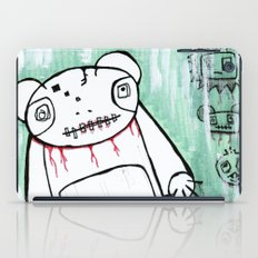 panda's friends iPad Case