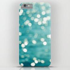 Sea Sparkle Slim Case iPhone 6 Plus