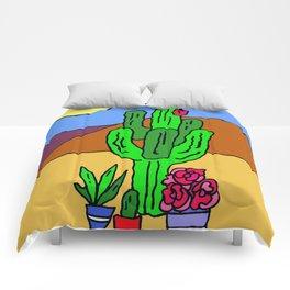 Desert Essence, Day Time Comforters