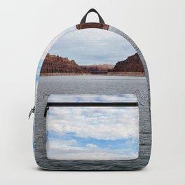 Lake Powell Backpack