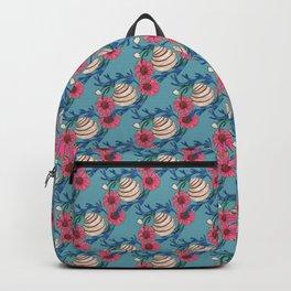Pawleys Island Shell Backpack