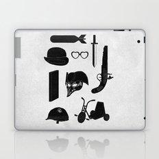 2011: A Kubrick Odyssey Laptop & iPad Skin