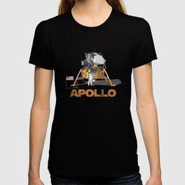 Apollo Lunar Module T-shirt