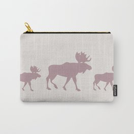Moose (Rustic) Carry-All Pouch