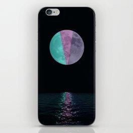 Moonlight iPhone Skin