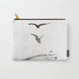 Love Hawk 1 Carry-All Pouch