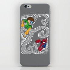 FUN - Spiderman iPhone & iPod Skin