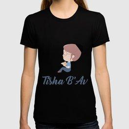 Tisha B'av Torah - The Book of Lamentations T-shirt