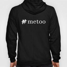 #metoo Hoody
