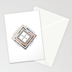Artist's Mantra Stationery Cards