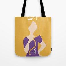 Rapunzel - Tangled Tote Bag