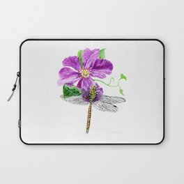 A Moment In Time by Teresa Thompson Laptop Sleeve