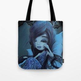 Acedia Tote Bag