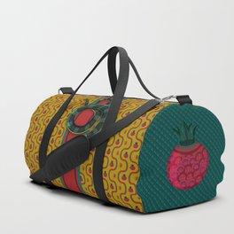 Infinity Snake Duffle Bag