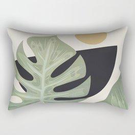 Elegant Shapes 16 Rectangular Pillow