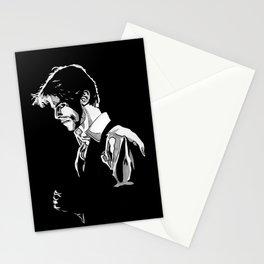 Thin White Duke Stationery Cards