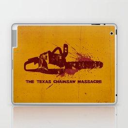The Texas Chainsaw Massacre Laptop & iPad Skin