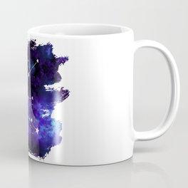 Aquarius Star Sign Coffee Mug