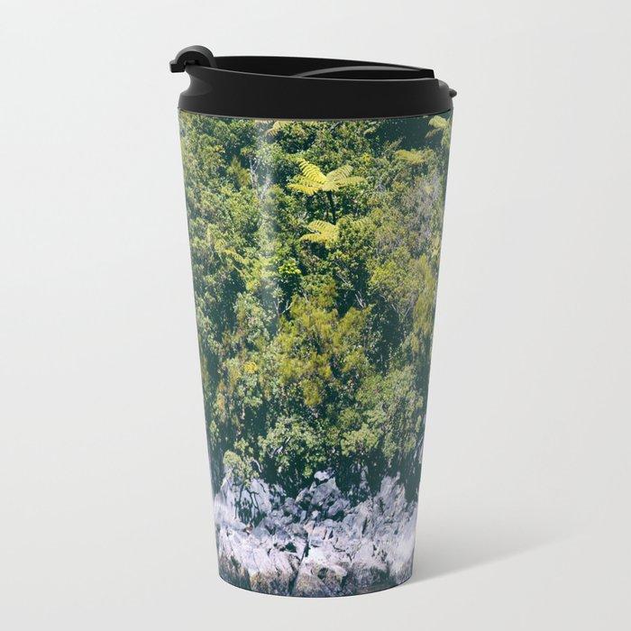 Thirds Travel Mug