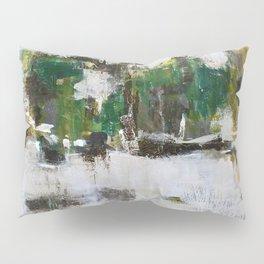 Lost Bull Pillow Sham