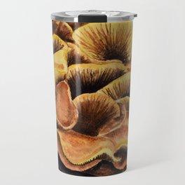 Fungus among us. Travel Mug