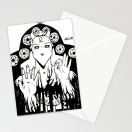 AETHER Stationery Cards