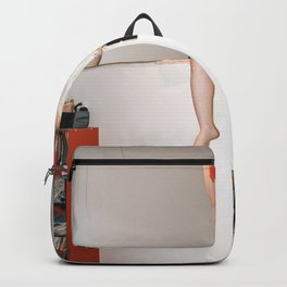 Party is Over Backpack
