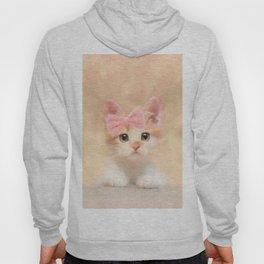 Kiki Kitten Hoody