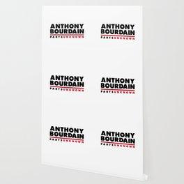 ANTHONY BOURDAIN - PARTS UNKNOWN Wallpaper