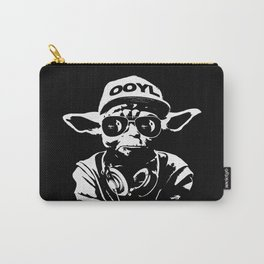 Only Once You Live Carry-All Pouch