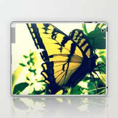 My What Long Legs You Have Laptop & iPad Skin