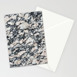 Granite Marble Stationery Cards