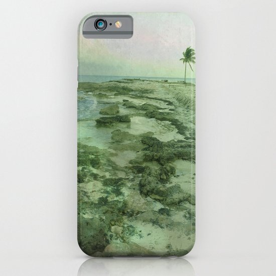 Tip of Paradise iPhone & iPod Case