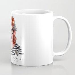 Foxy Girl Coffee Mug