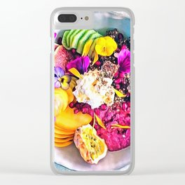 Delectable Clear iPhone Case