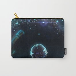 Starry (Night) Undertale Carry-All Pouch