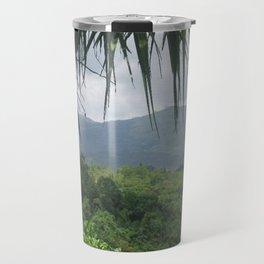 Puerto Rico Scenery Travel Mug