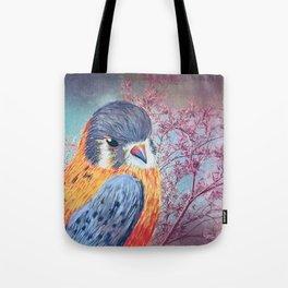 Bird Watching Tote Bag