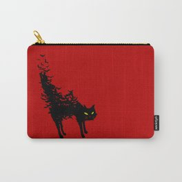 Freaking Meow Carry-All Pouch