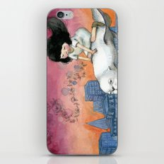 Galápagos Dream iPhone & iPod Skin