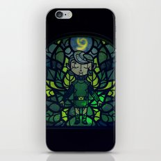 Sage of Forest iPhone & iPod Skin