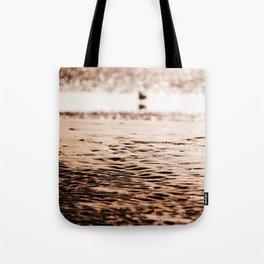 Sand, Sun, Sea Tote Bag