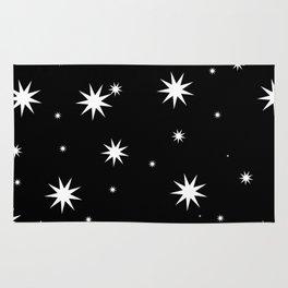 Starry Stars Rug