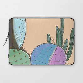 Cactus Lover Laptop Sleeve