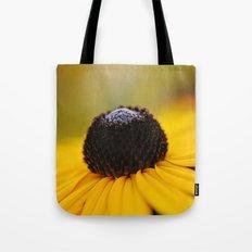Black eyed beauty Tote Bag