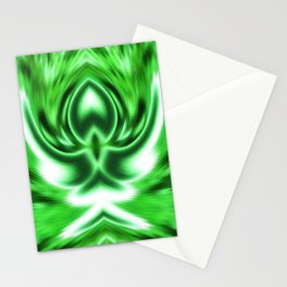 Greeting of the Spring Stationery Cards