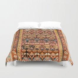 Azerbaijan  Northwest Persian Gallery Rug Print Duvet Cover