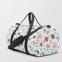 transparent world 4 Duffle Bag